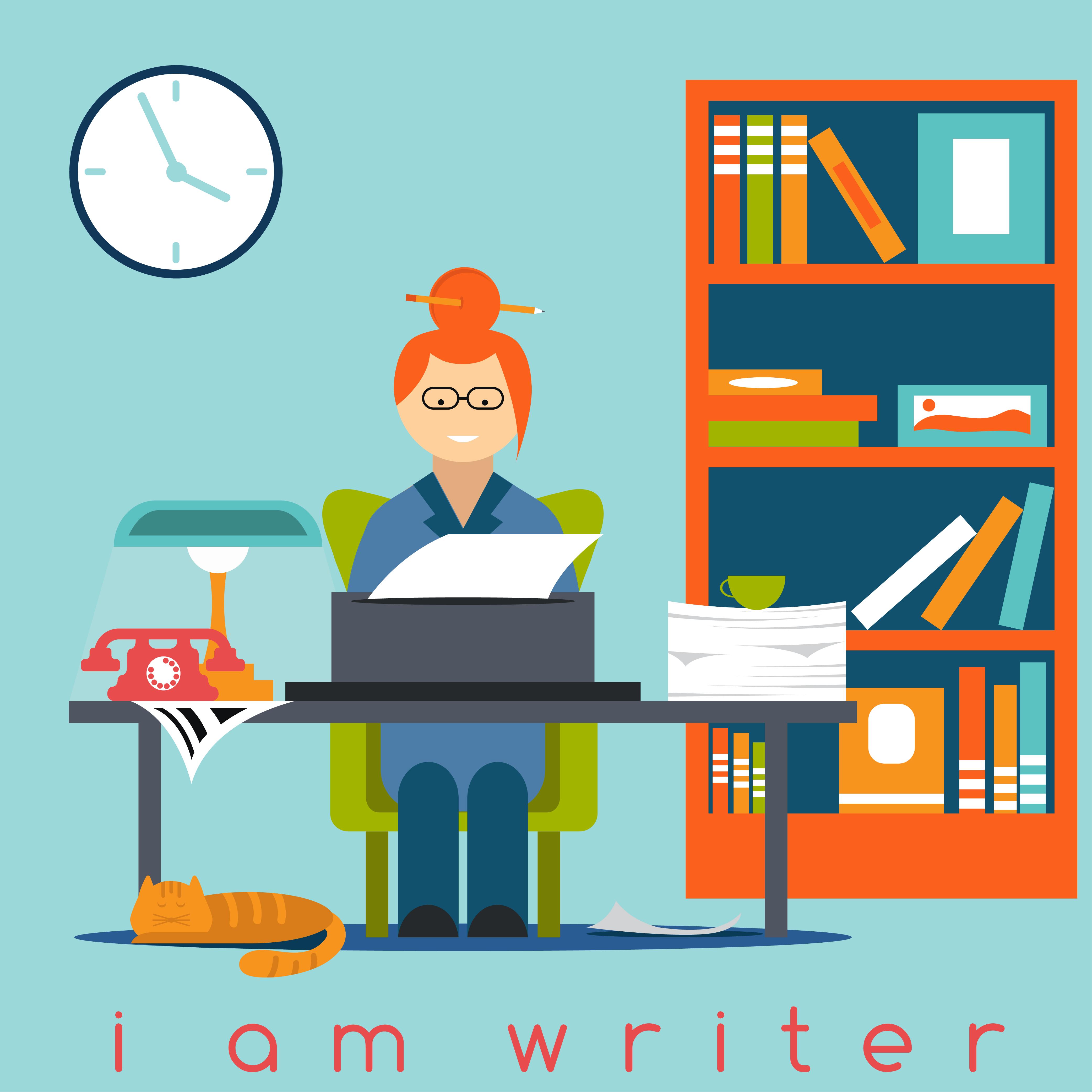 Copywriter for website