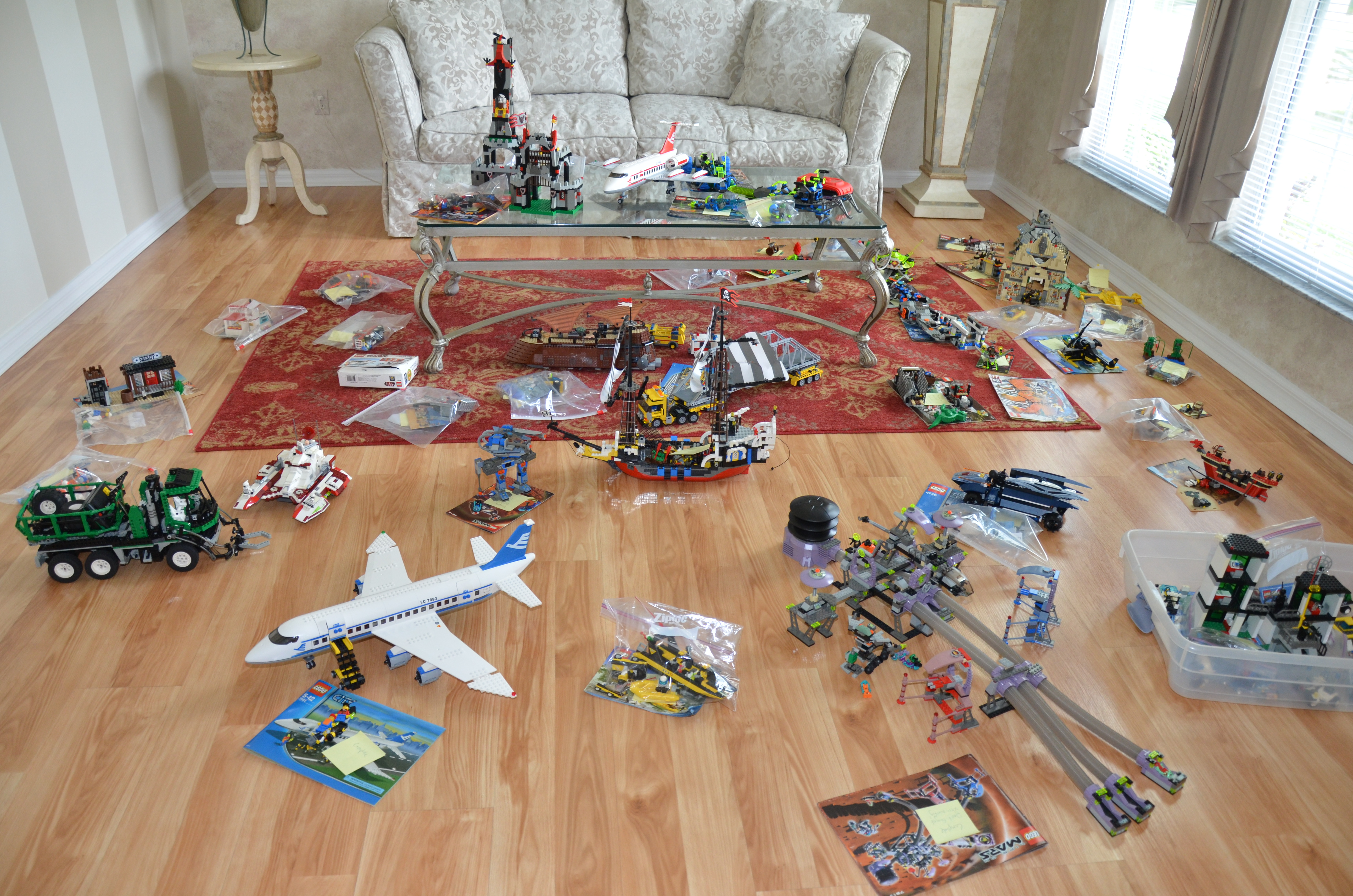 The Summer Of Legos How My Son Built A Small Business From His Snap Circuits Kit Education Set Game Toy Science Hobby New Ebay August 2013 176
