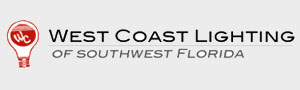 West Coast Lighting Website Copywriting