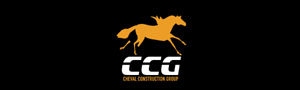 Cheval Construction Logo