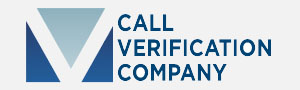Call Verification Company Logo