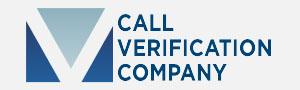 Call Verification Company Logo