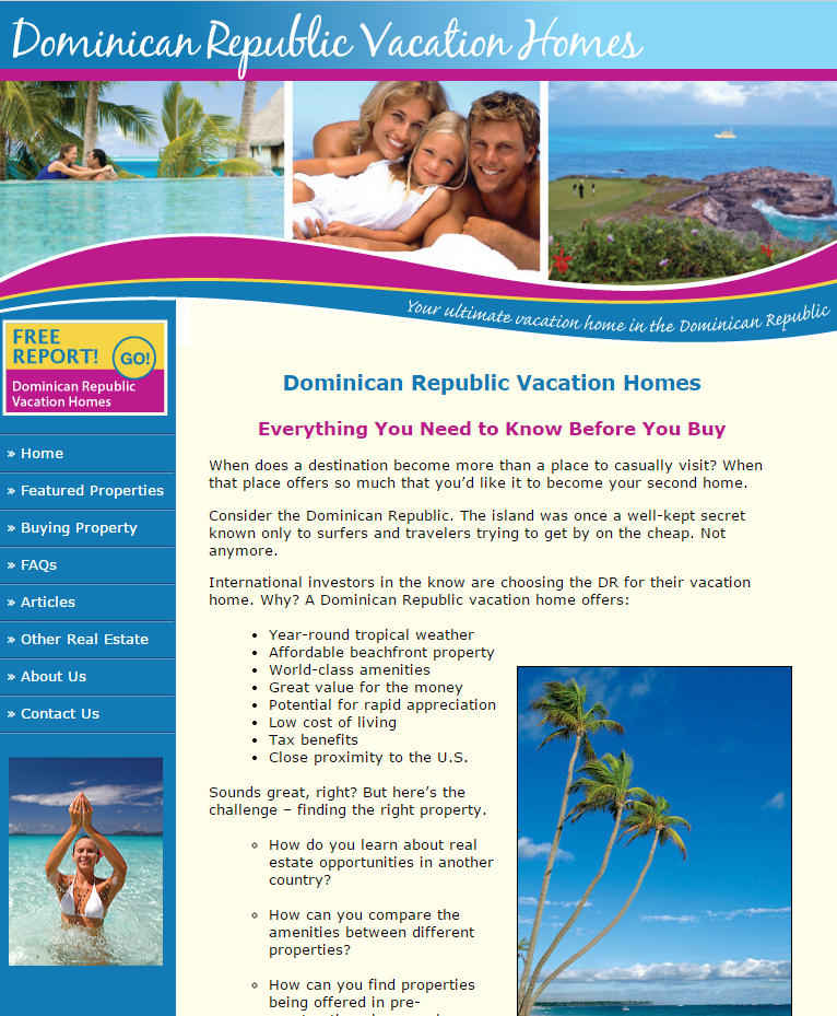 dominicanrepublic homepage