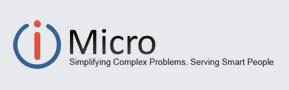 I One Micro Logo