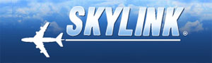 Skylink website copy by Susan Greene