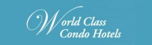 World Class Condo Hotels Logo