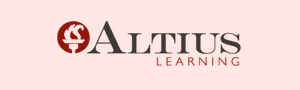 Altius Learning Logo
