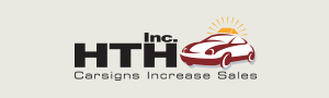 HTH Signs Logo