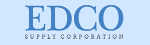EDCO Supply Corporation Logo
