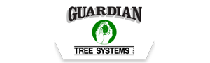 Guardian Tree Systems Logo