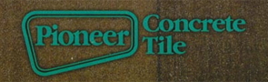 Pioneer Concrete Tile