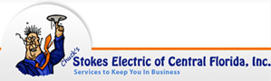 Stokes Electric of Central Florida