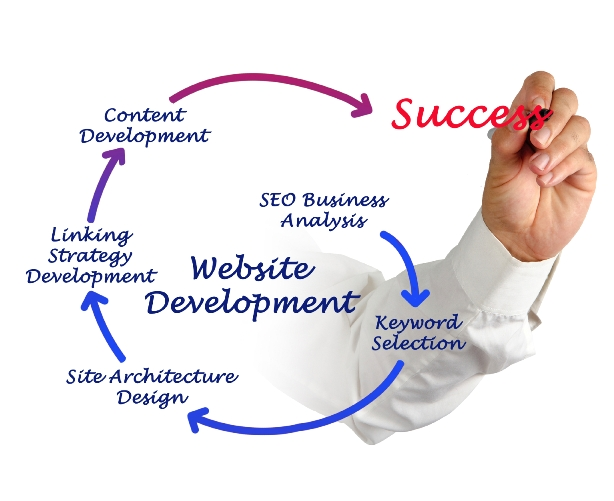 an analysis of web developers