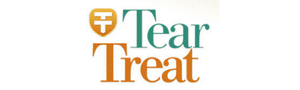 TearTreat Logo