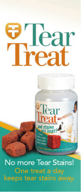TearTreat Brochure