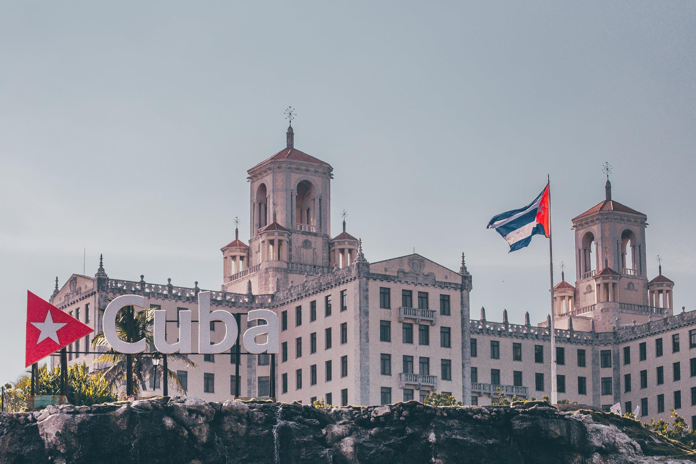 Cuba's growth
