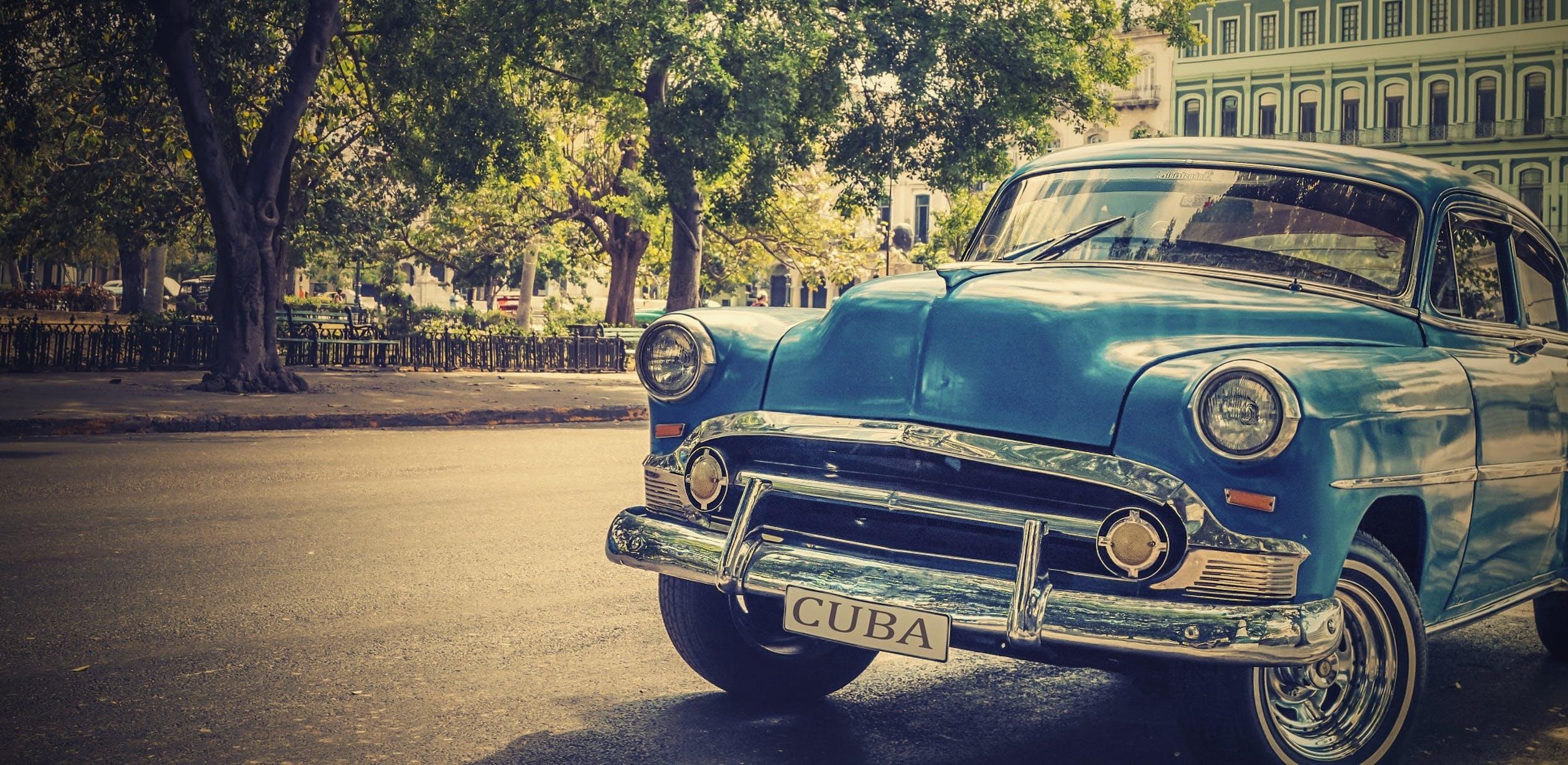 Cuba opportunities