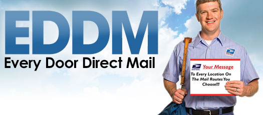 Grow Your Business With Eddm Postcards