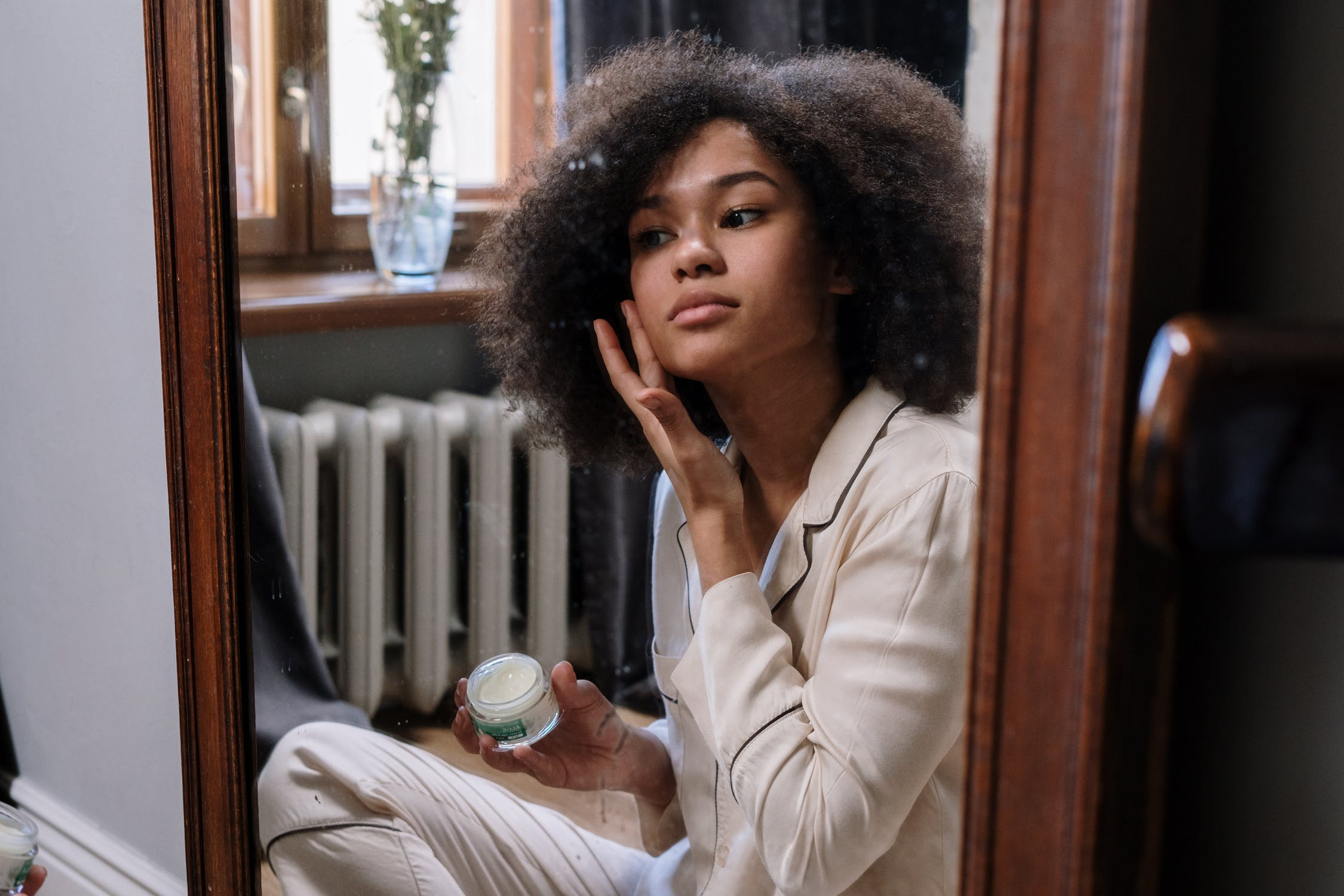 African American skincare products