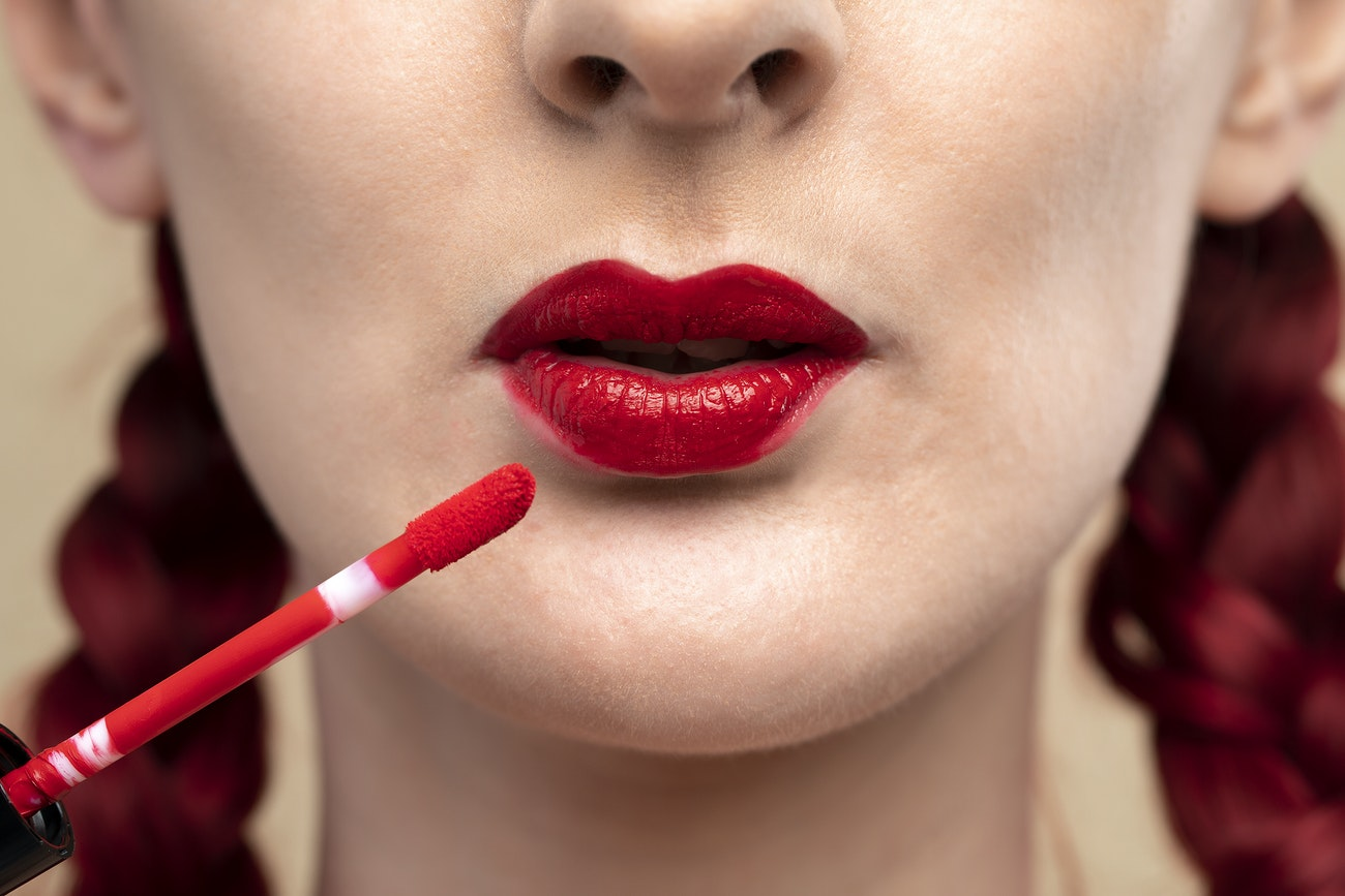 e-commerce beauty industry