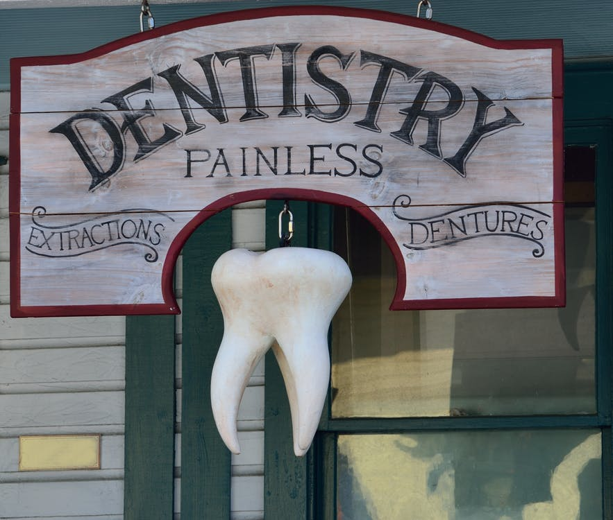 Marketing a dental practice