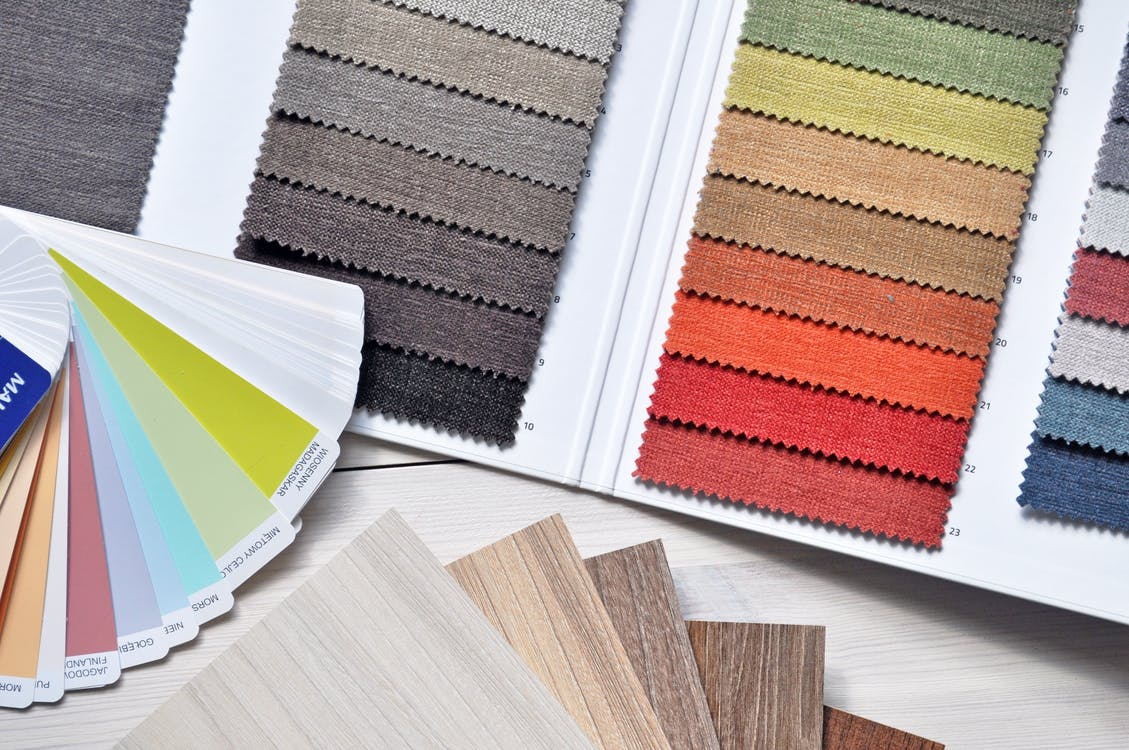 Build your interior design brand