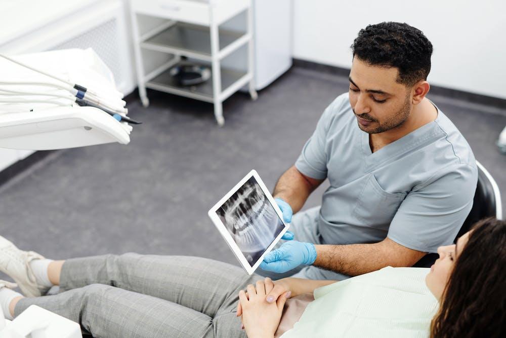 copywriter for dentists