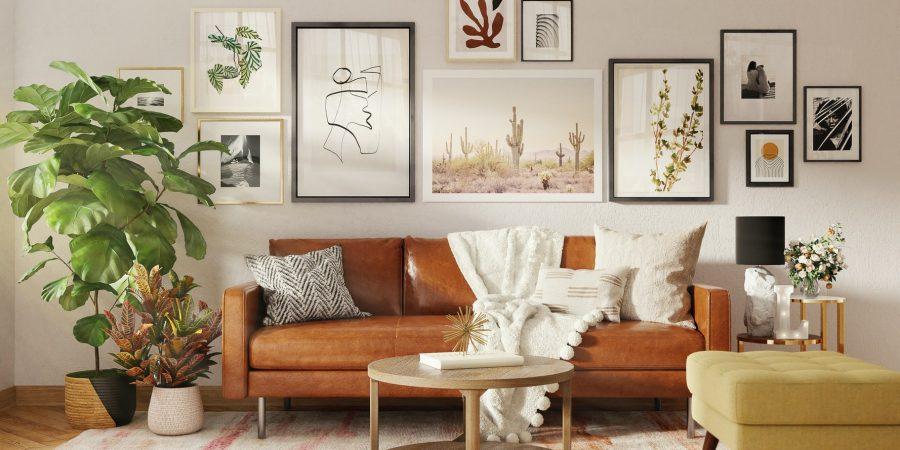 copywriter for interior designer