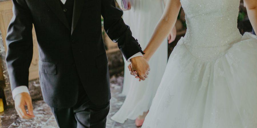 copywriter for wedding planners