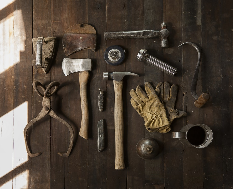 Copywriter for Contractors and Repair Services - Susan