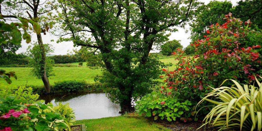 copywriter for landscapers