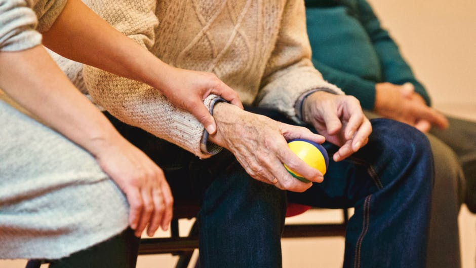 nursing home, assisted living
