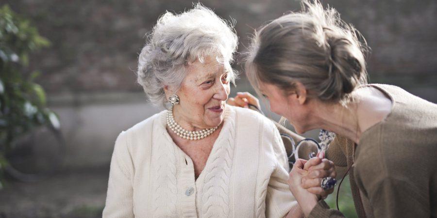 copywriter for assisted living