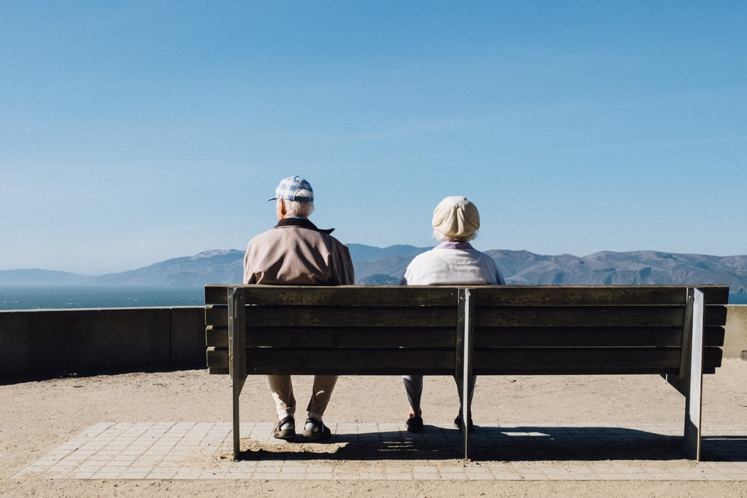 senior care, elder care