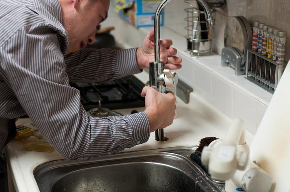 website for plumber