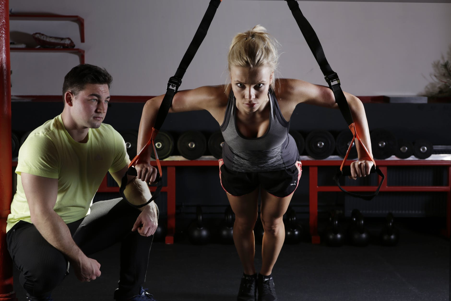 promote your fitness business