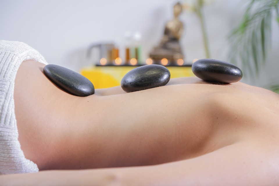 marketing your spa