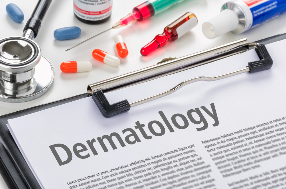 copywriter for dermatologists