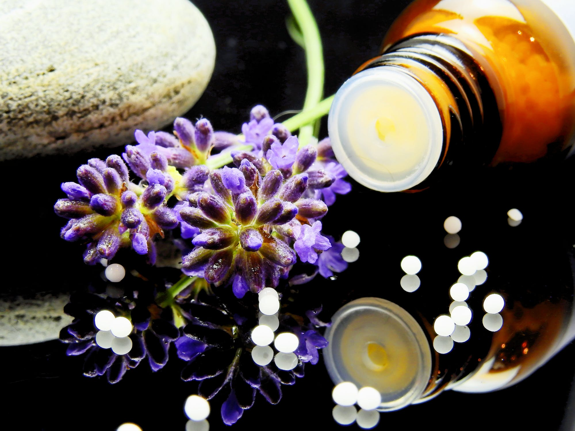 promoting alternative medicine