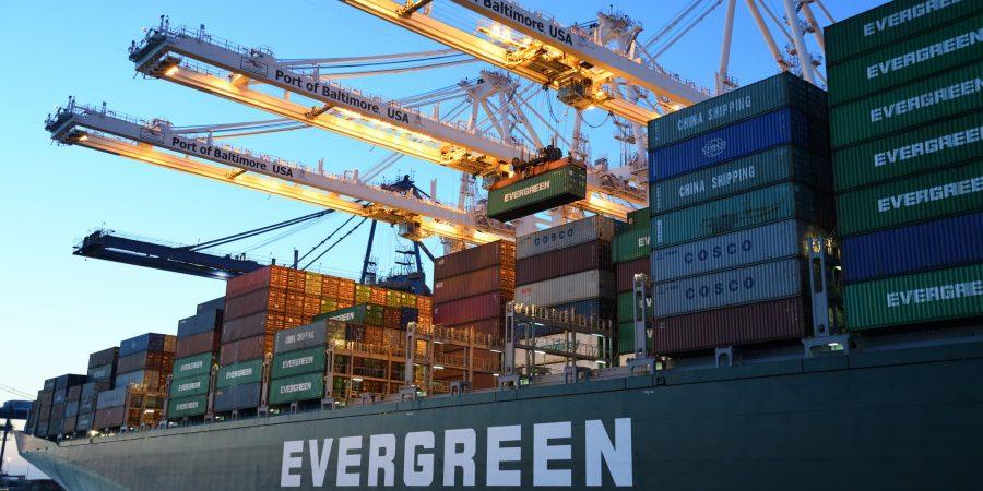 copywriter for freight forwarding companies
