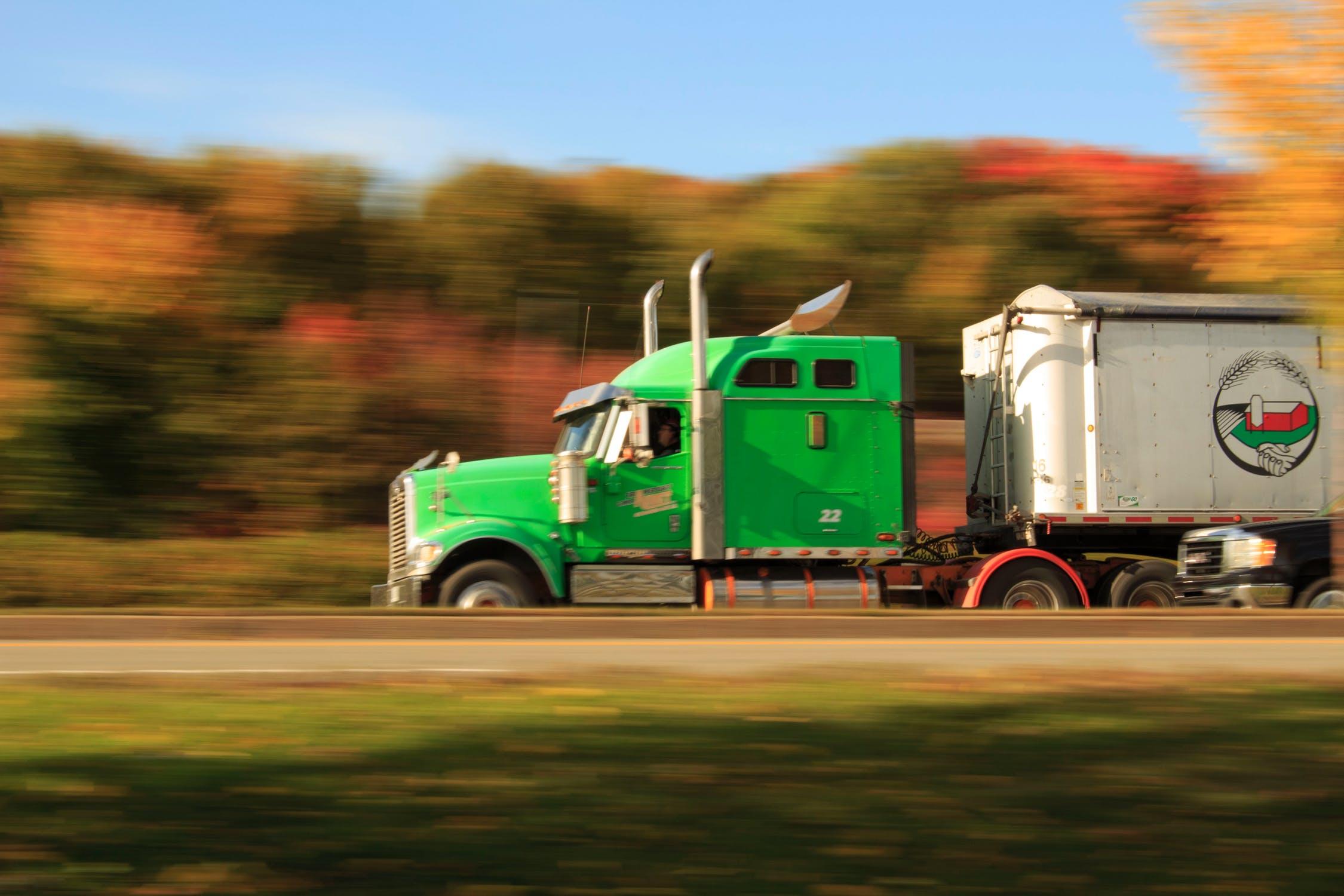 logistics and transportation