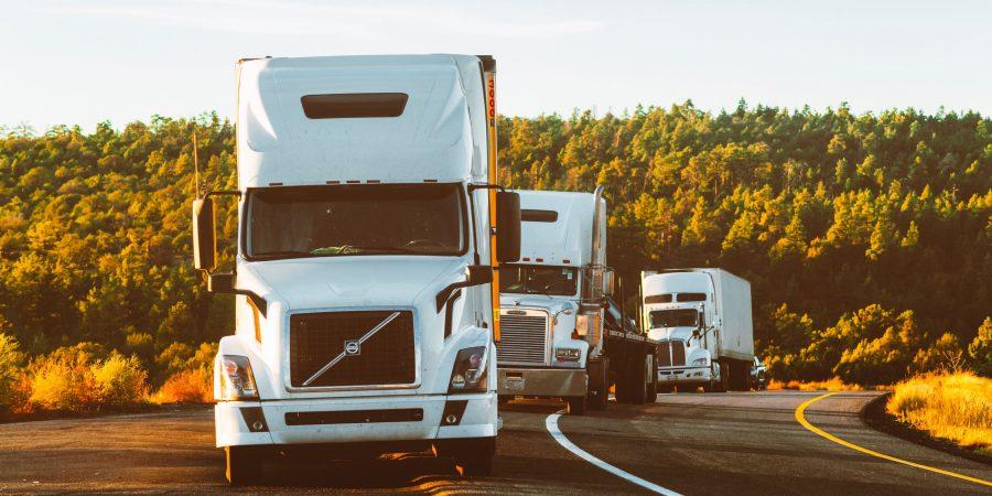 copywriter for trucking business