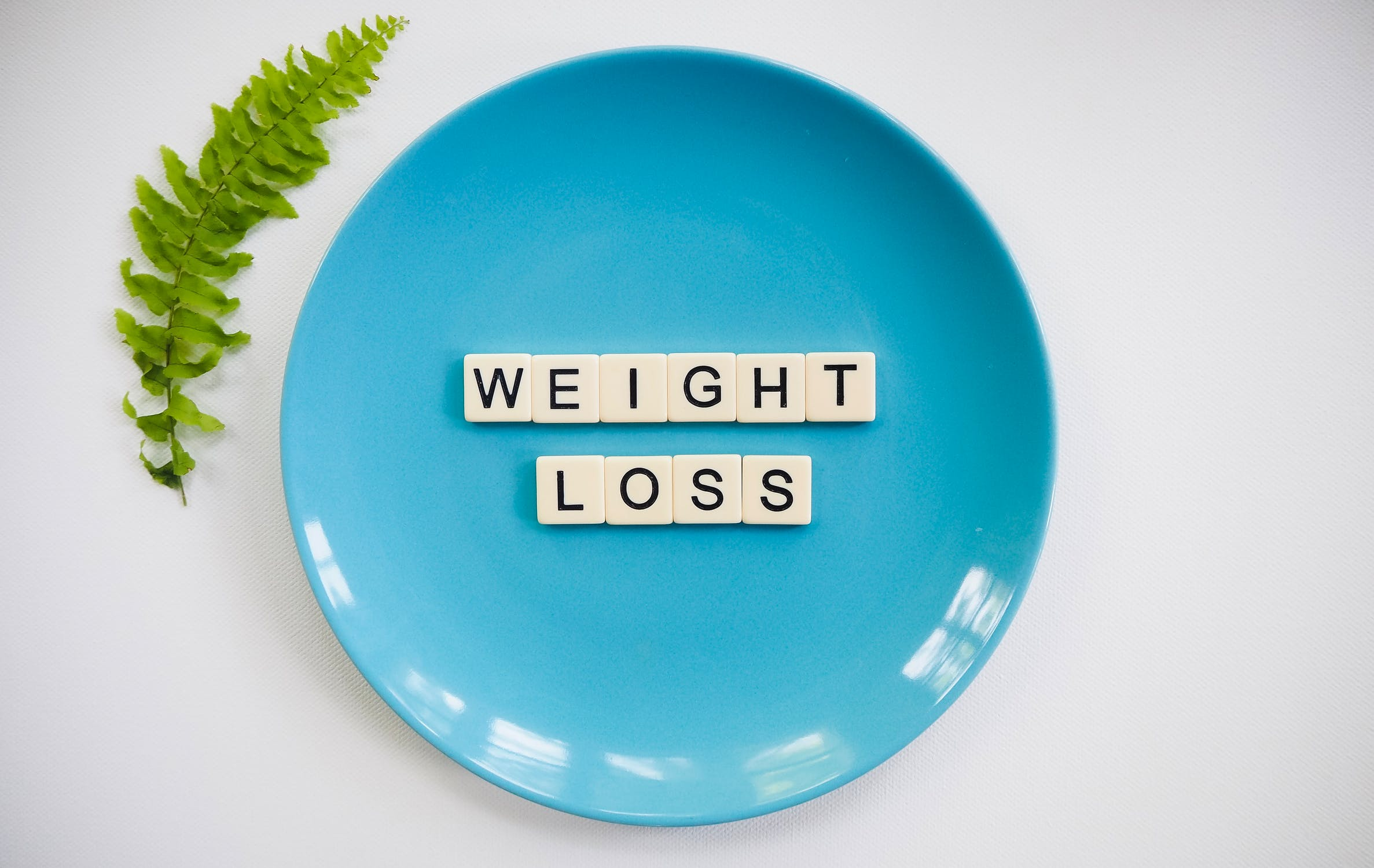 weight loss case studies