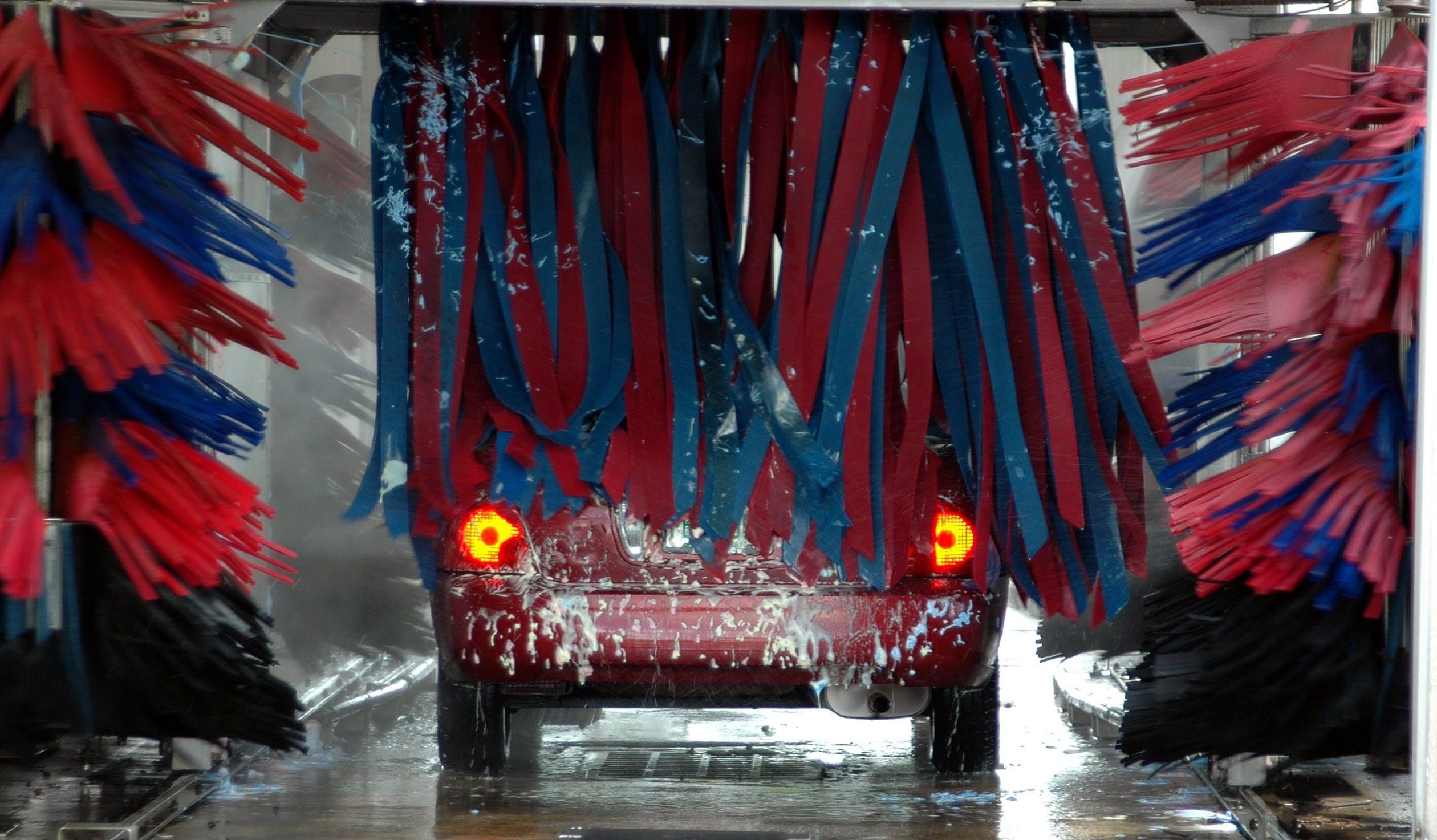 car wash copywriter