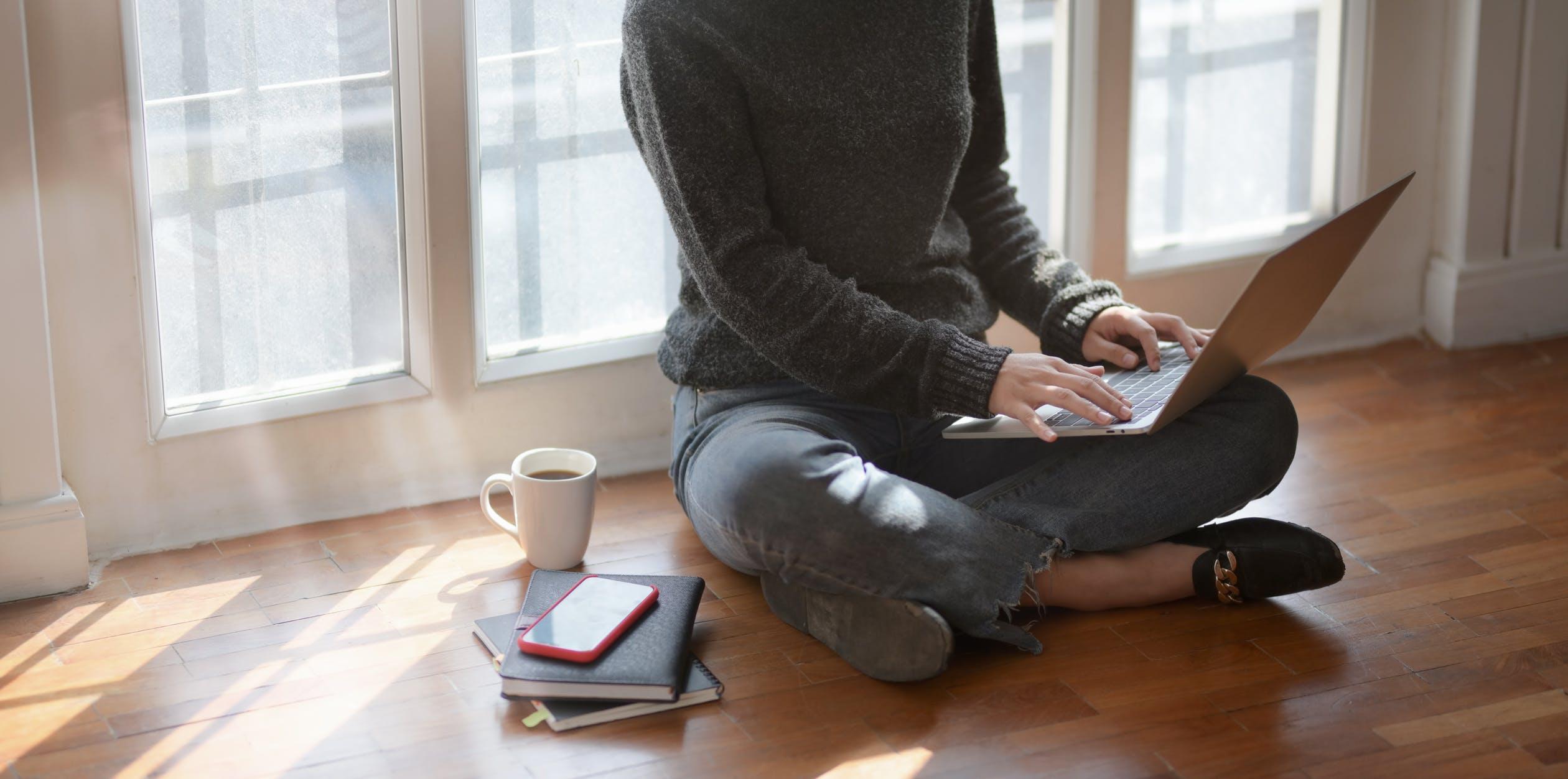 freelance copywriter COVID-19