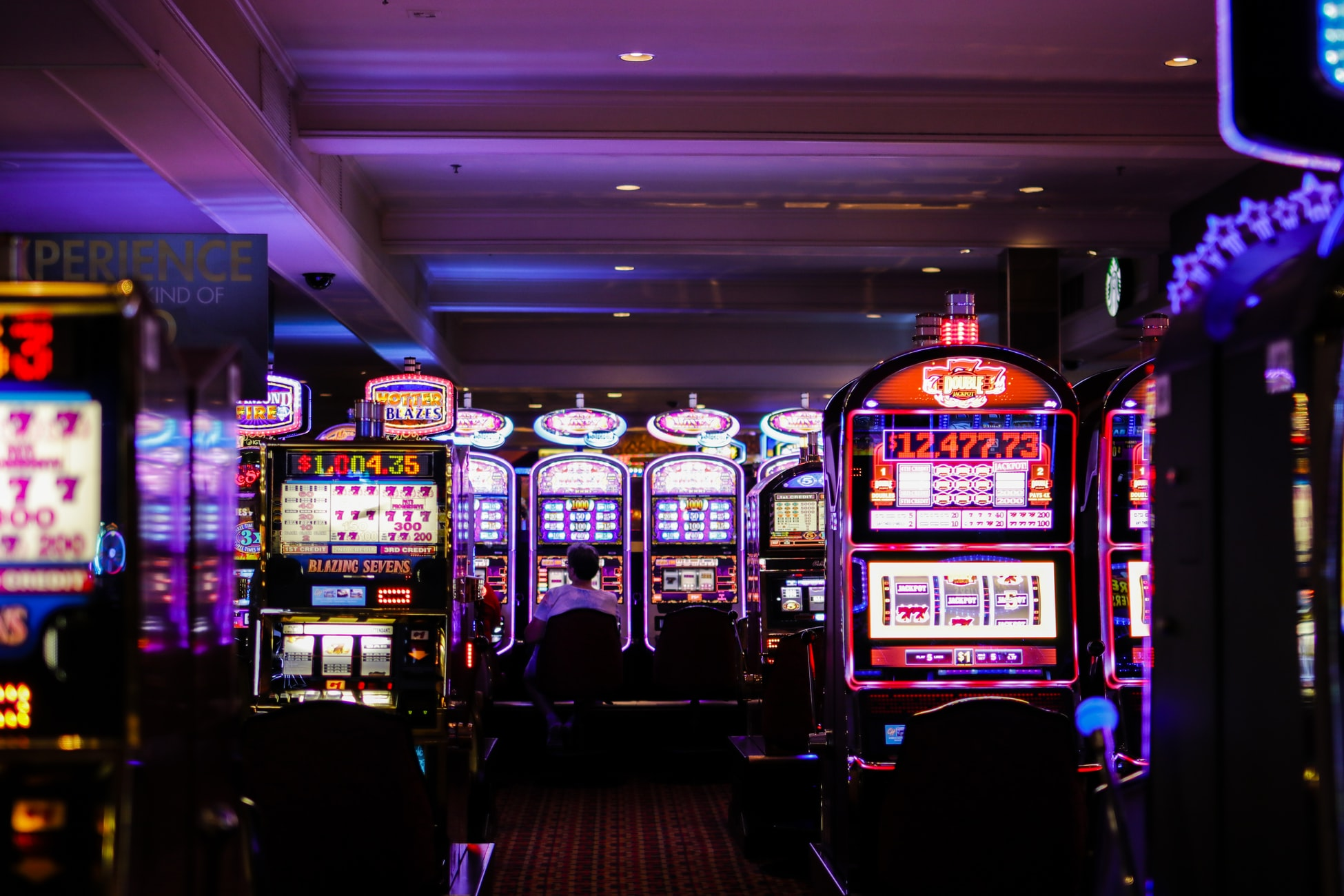 casino copywriter