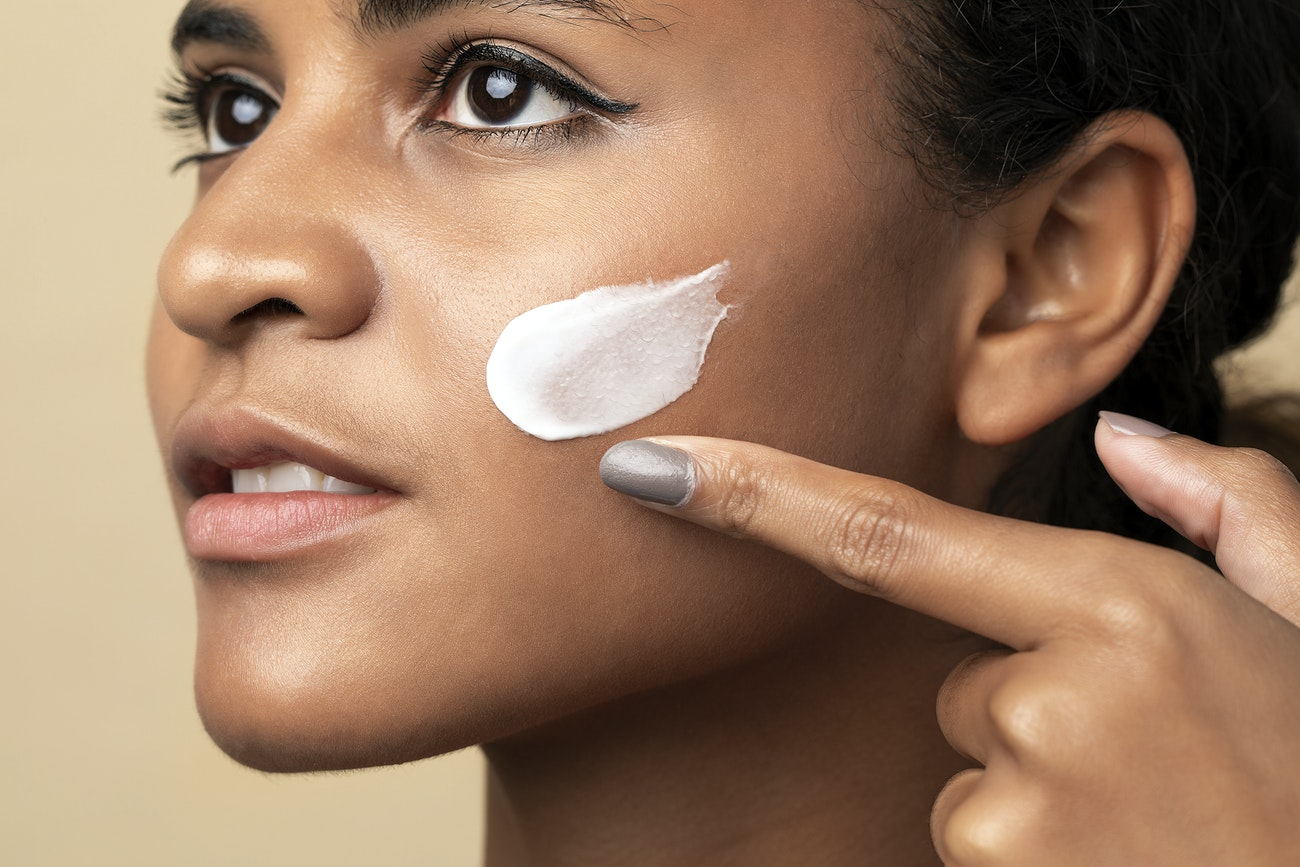 CBD products for skin