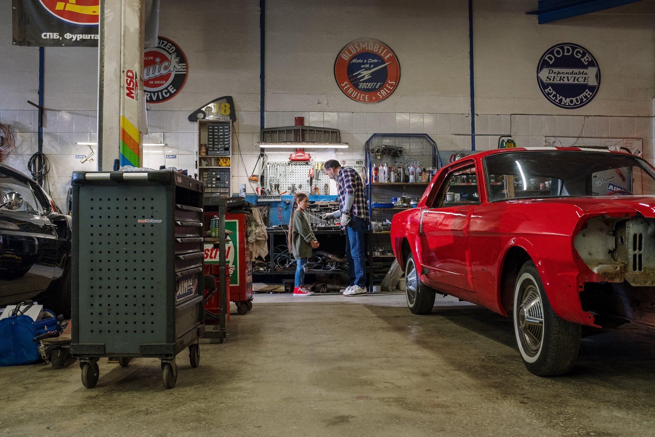 local auto repair