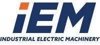 Industrial Electric Machinery (IEM)
