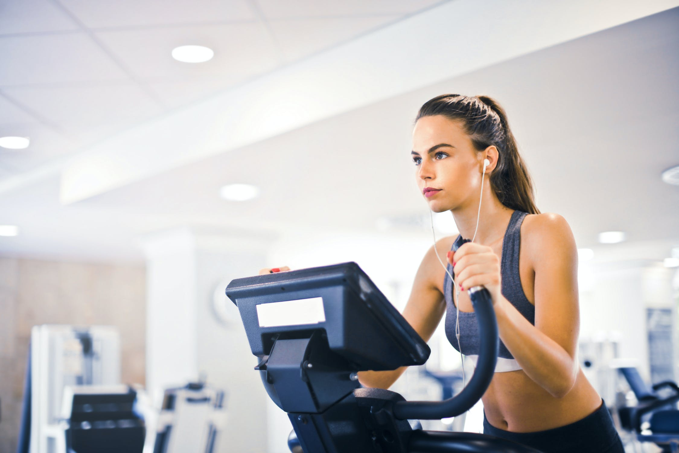 chatbots for fitness centers
